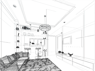 IBT & Companies Interior Blueprint