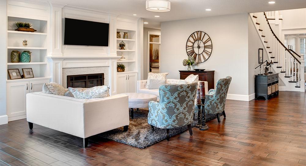 Sanford Interior Designers